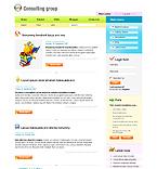 Бесплатные шаблоны Joomla CMS